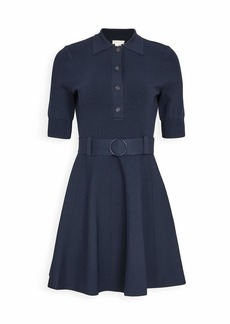 Shoshanna Women's Sweater Dress  M
