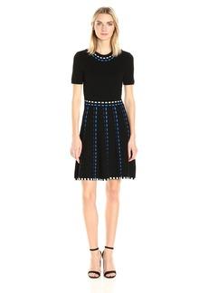 Shoshanna Women's Thompson Dress  L