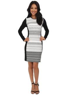 Shoshanna Yeri Dress