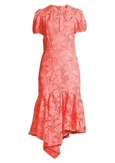Shoshanna Trinette Lace Dress