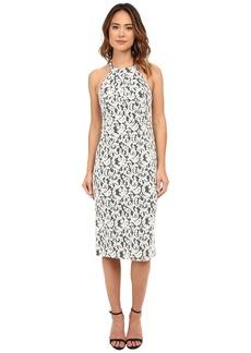 Shoshanna Uma Midi Dress