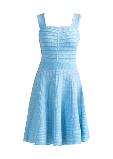Shoshanna West Knit Dress