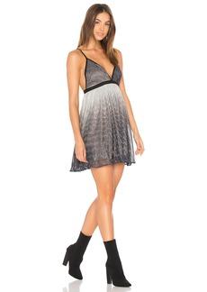 Show Me Your Mumu Eva Mini Dress