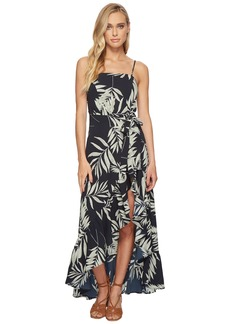 Show Me Your Mumu Rocco Romper Maxi Dress