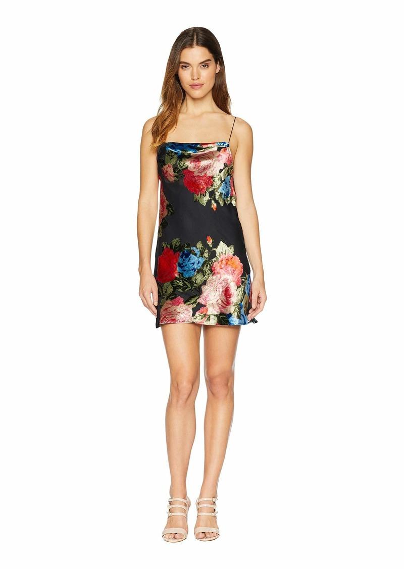 Sabine Slip Dress