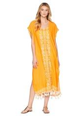Show Me Your Mumu Shelly Tassel Maxi Dress