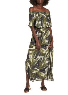 Show Me Your Mumu Baby Haci Maxi Dress