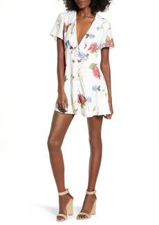 Show Me Your Mumu Bernadette Babydoll Dress