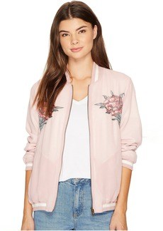 Show Me Your Mumu Bomber Jacket