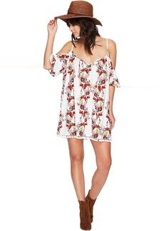 Show Me Your Mumu Bonaroo Dress