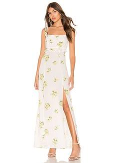 Show Me Your Mumu Bristol Dress