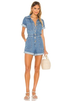 Show Me Your Mumu Cannon Romper