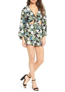 Show Me Your Mumu Charleston Romper