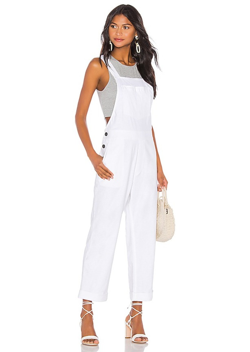 Show Me Your Mumu Dale Overalls