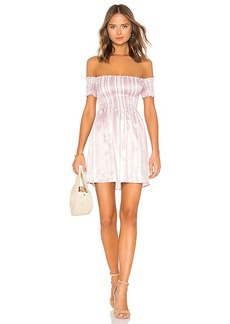 Show Me Your Mumu Dolly Smocked Dress