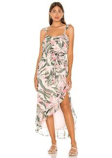Show Me Your Mumu Gloria Maxi Dress