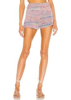 Show Me Your Mumu Huntington Shorts