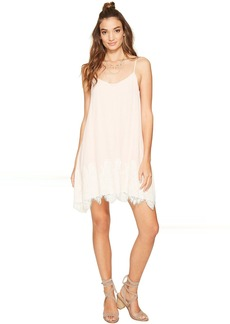 Show Me Your Mumu Lockett Lace Dress