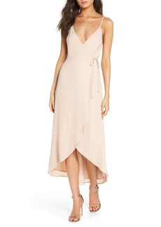 Show Me Your Mumu Meghan Wrap Dress