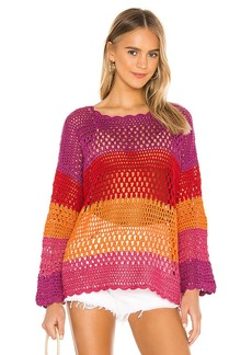 Show Me Your Mumu Paula Sweater