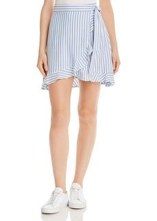 Show Me Your MuMu Roam Mini Skirt