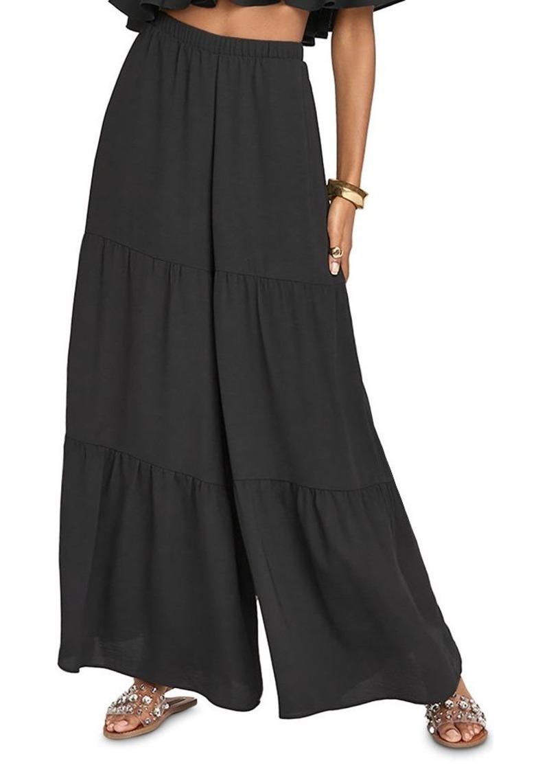Show Me Your MuMu Serafina Wide-Leg Pants