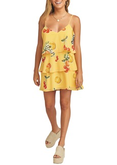 Show Me Your Mumu Suarez Tiered Dress