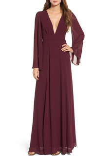 Show Me Your Mumu Maxi Dress