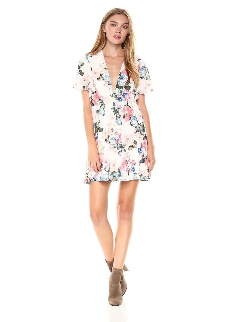 Show Me Your Mumu Women's Austin Dress  XS