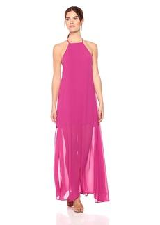 Show Me Your Mumu Women's Bronte Maxi Dress  XS