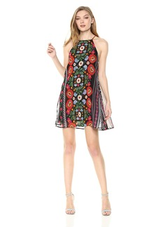 Show Me Your Mumu Women's Byron Dress  L