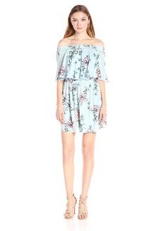 Show Me Your Mumu Women's Casita Mini Dress  L