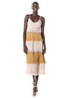 Show Me Your Mumu Women's Emira Maxi Dress