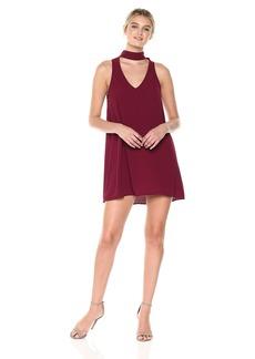 Show Me Your Mumu Women's Friday Choker Dress  L