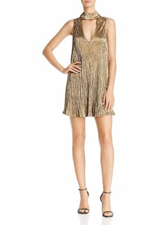 Show Me Your Mumu Women's Friday Choker Dress  S