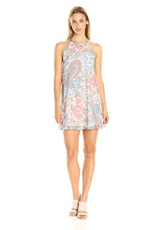 Show Me Your Mumu Women's Gomez Mini Dress  L