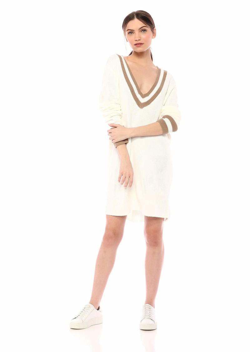 Show Me Your Mumu Women's Hartford Sweater Dress