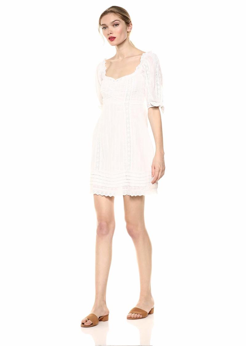 Show Me Your Mumu Women's Hartley Dress