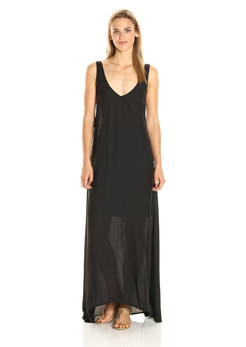 Show Me Your Mumu Women's Kiersten Maxi Dress  M