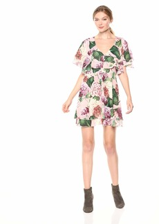 Show Me Your Mumu Women's Leandra Dress