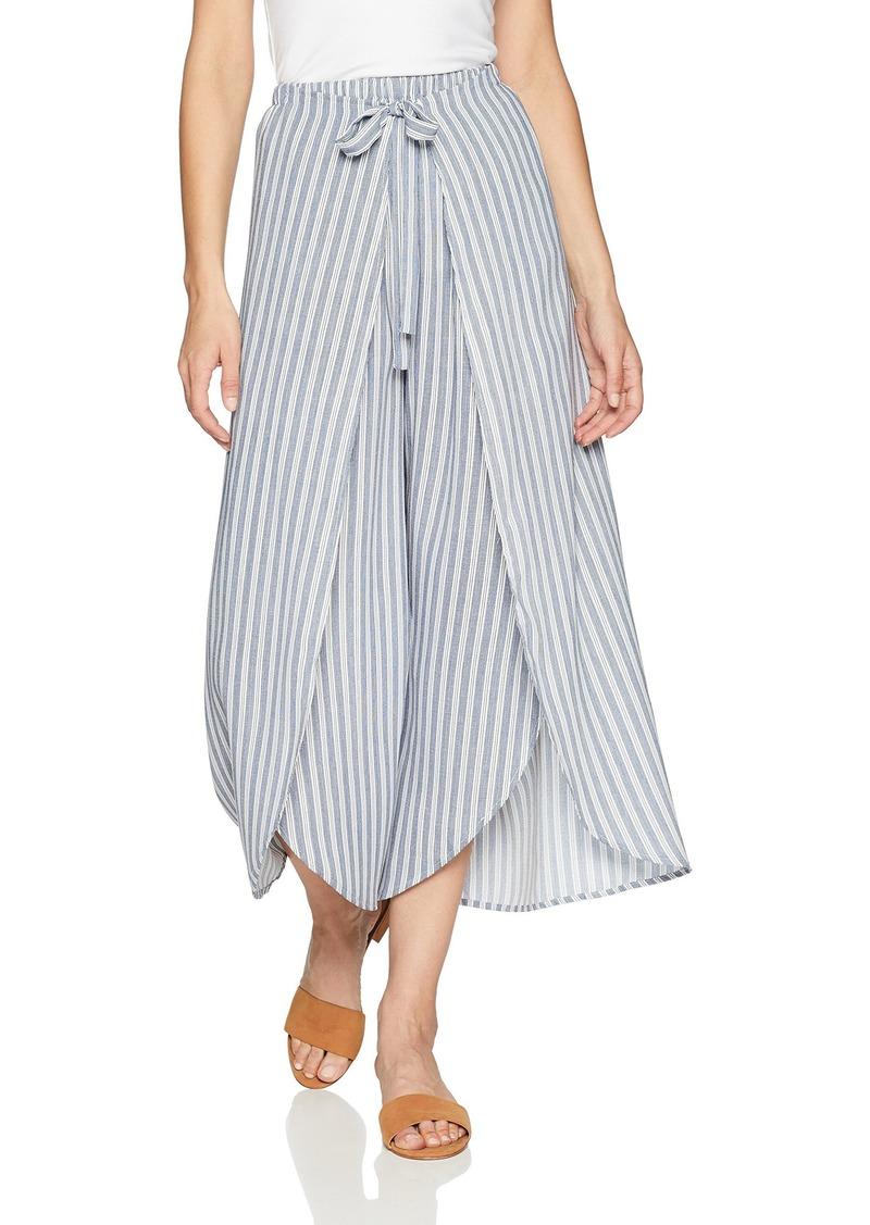 Show Me Your Mumu Women's Limbo Pant she she Sails Stripe Flux