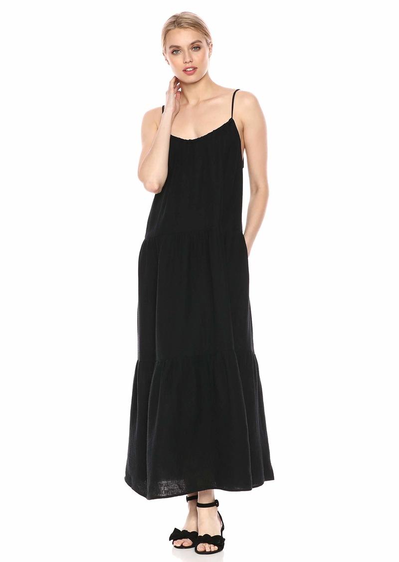 Show Me Your Mumu Women's May Maxi Dress  Extra Large