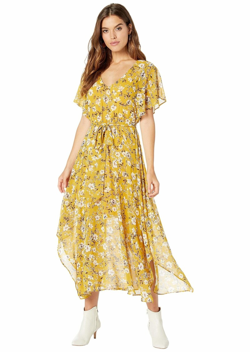 Show Me Your Mumu Women's Paloma Flutter Dress