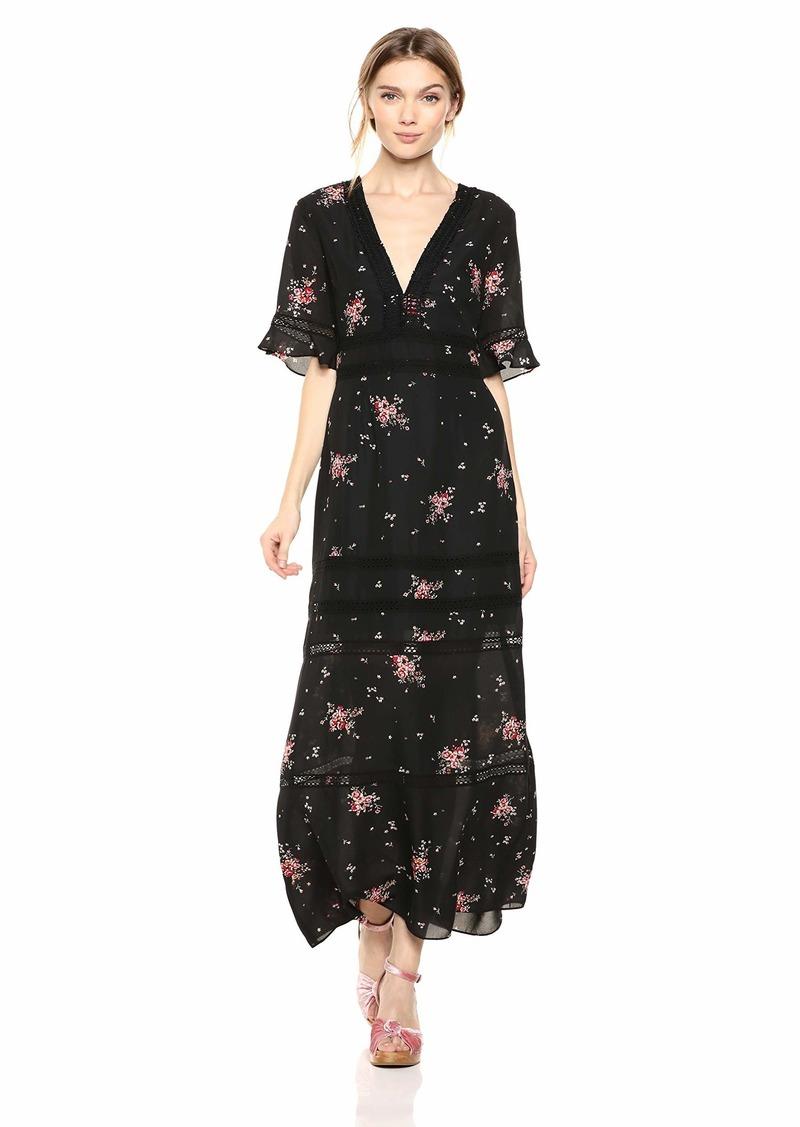 Show Me Your Mumu Women's Tabitha Maxi Dress