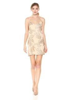 Show Me Your Mumu Women's Vivienne Slip Dress  M