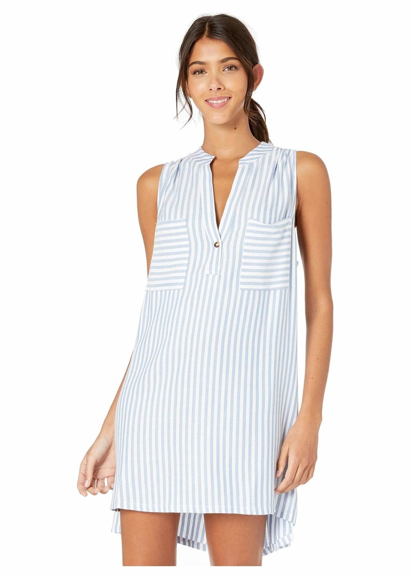 Show Me Your Mumu Women's Wendy Tunic Dress