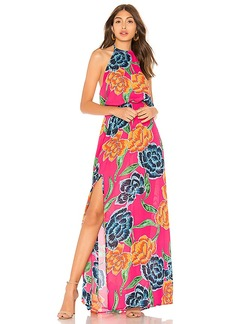 Show Me Your Mumu X REVOLVE Heather Halter Dress