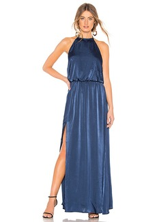 Show Me Your Mumu X REVOLVE Heather Halter Maxi Dress