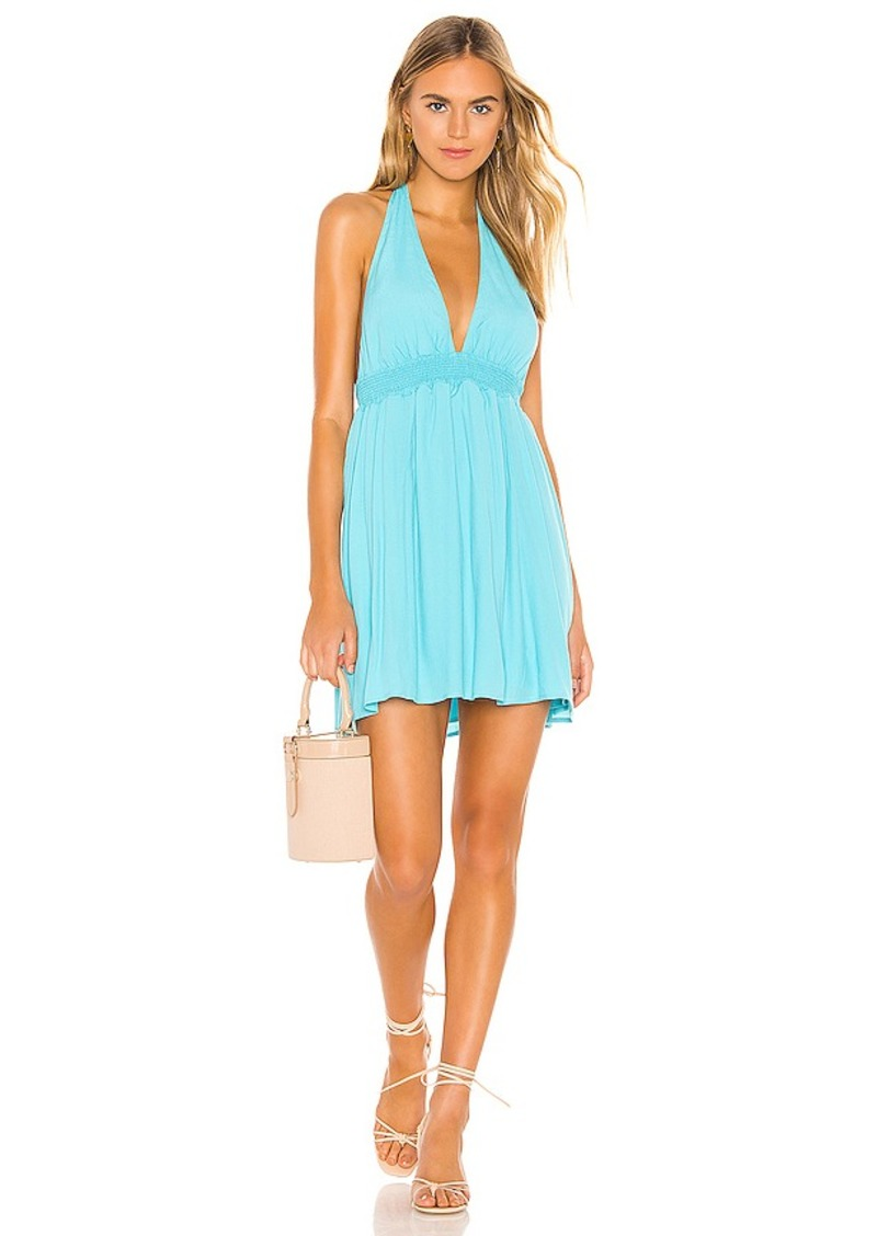 Show Me Your Mumu X REVOLVE Island Mini Dress