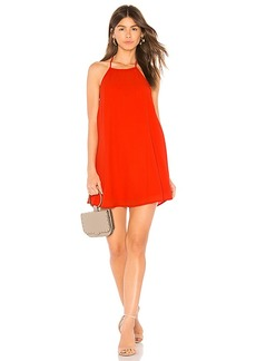 Show Me Your Mumu X REVOLVE Katy Halter Dress